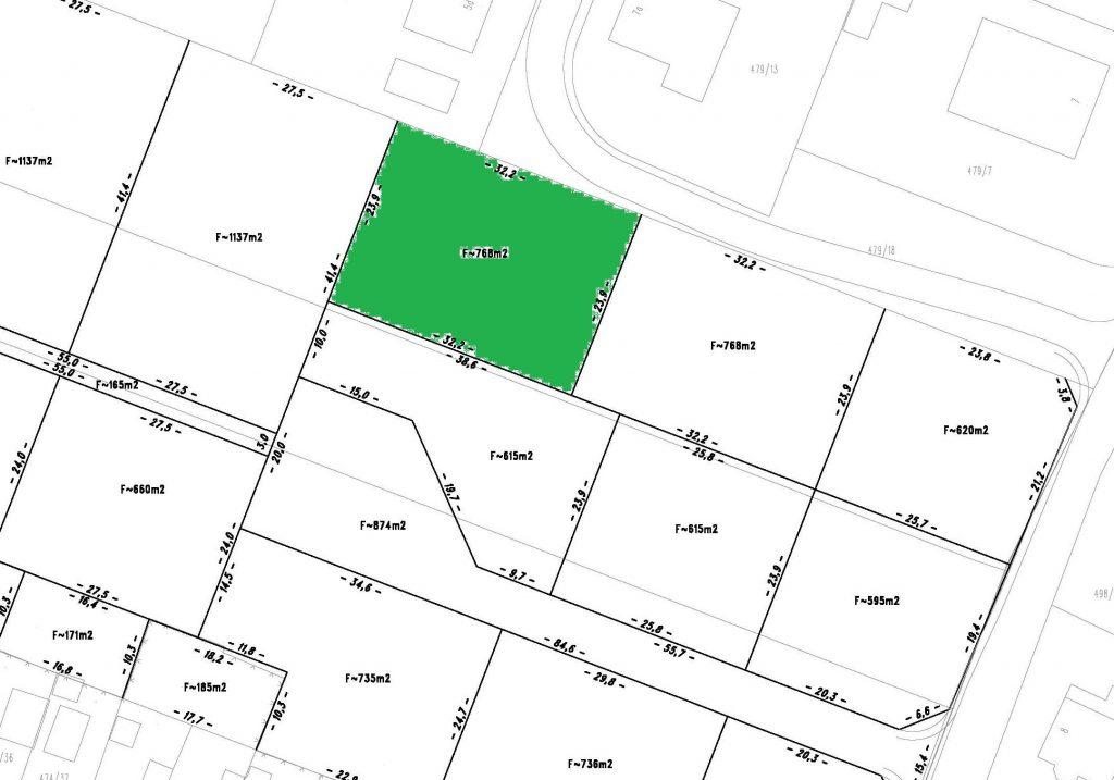 Bauplatz #5c, Stadtlengsfeld