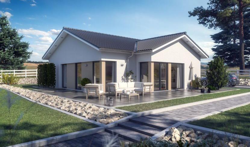 Einfamilienhaus Bungalow zu vermieten