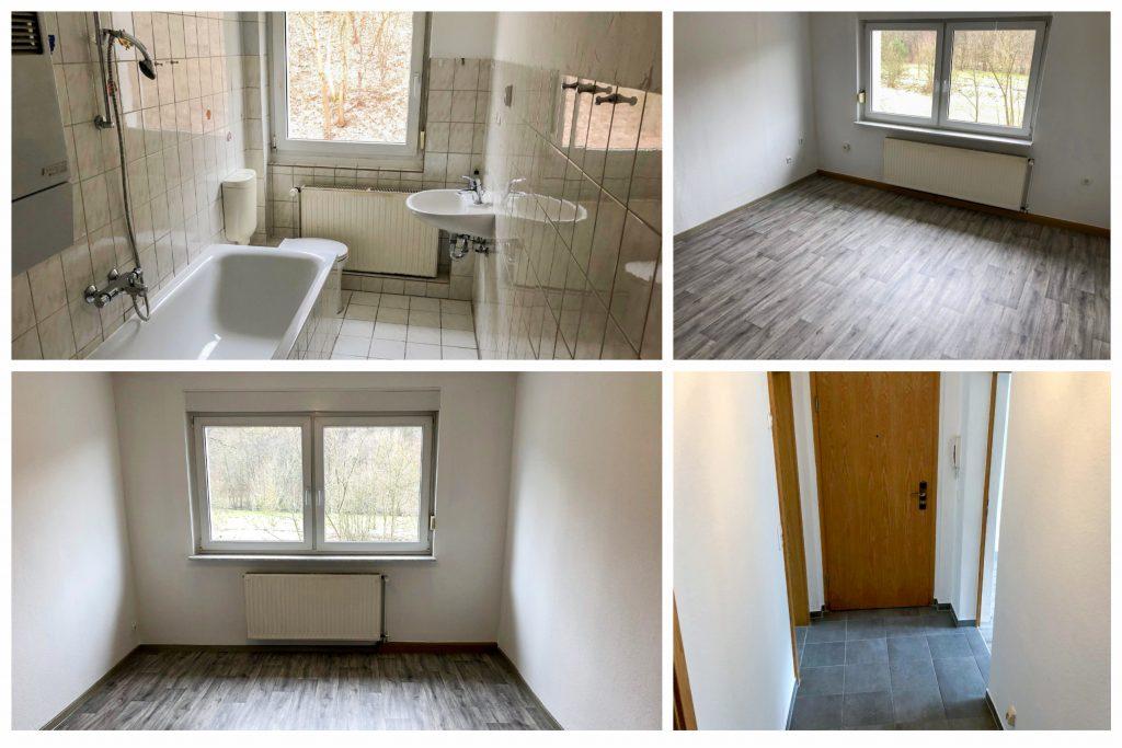 2 Zimmer Wohnung, Dietlas
