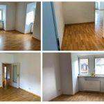 2 Zimmer Wohnung, Bad Salzungen