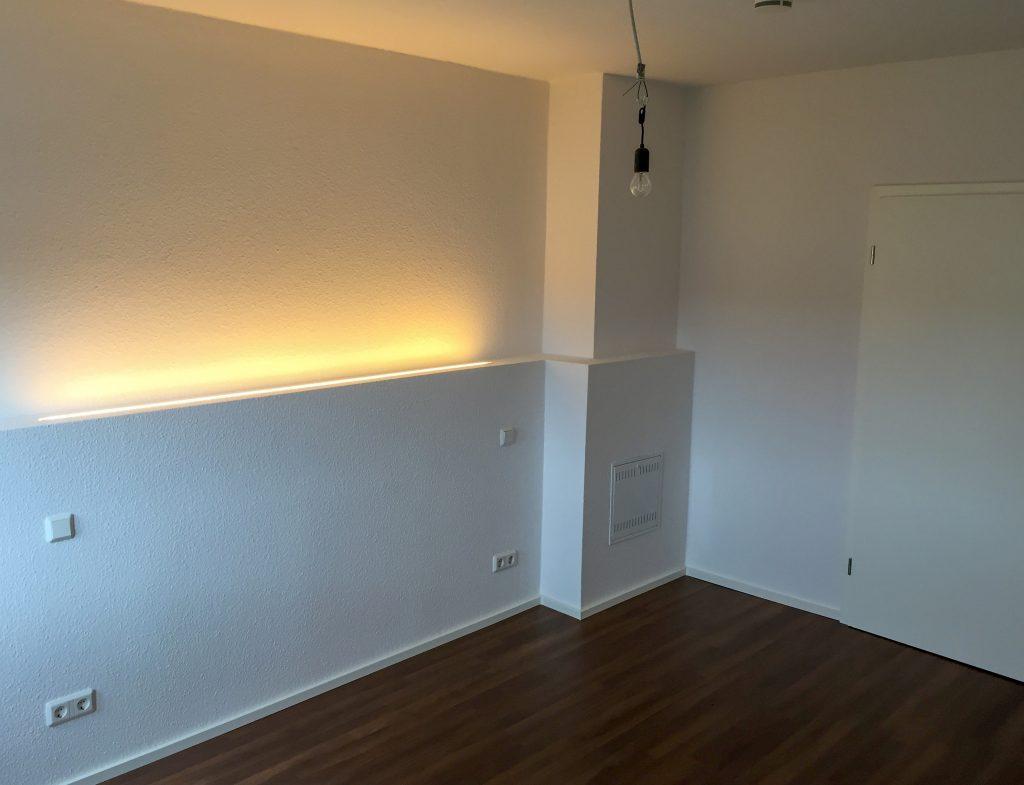 2 Zimmer Wohnung, Stadtlengsfeld